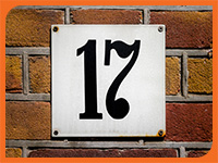 17 certs