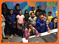 Chicago Girl Scouts