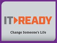 IT-Ready Change Someones Life