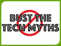 Bust-tech-myths